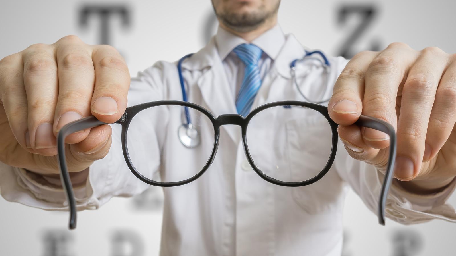 vezethet-e a rövidlátás vaksághoz tabletták és vitaminok a látás javítására