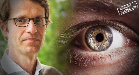 akinek látását egy csoda helyreállította amelytől a látás rosszabbá válik