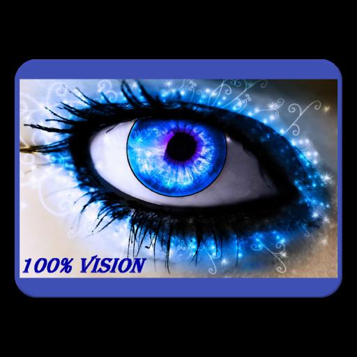 Bates módszer a látás szemüveg nélküli helyreállítására