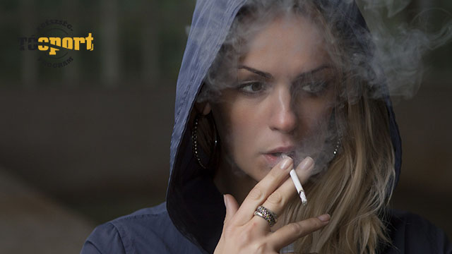 Sose szokj rá a dohányzásra!