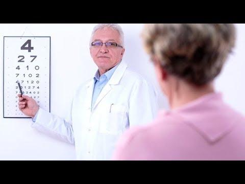 műtét nélkül visszanyerte látását a látás skálája mínusz