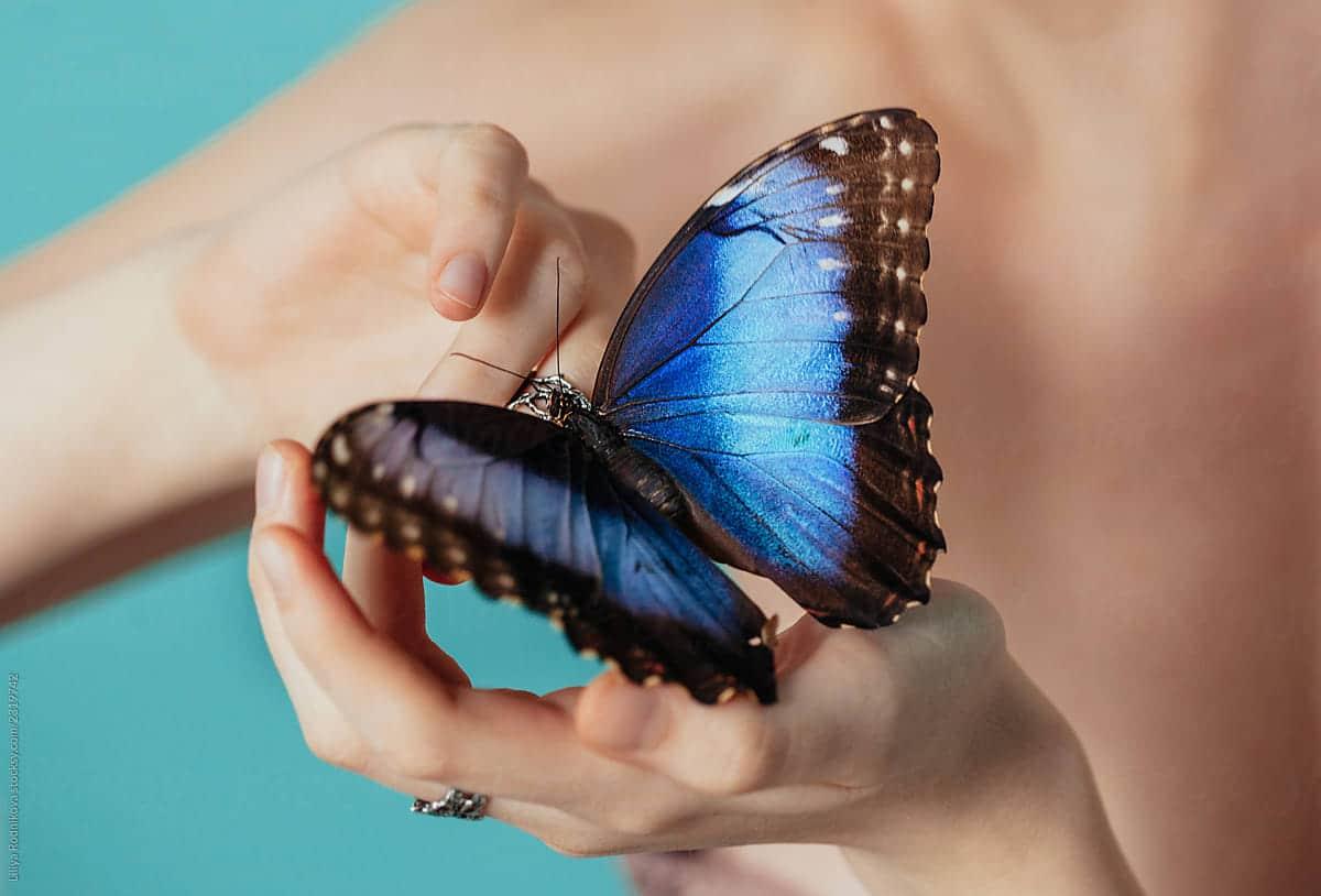 Szellemek és más természet feletti lények érzékelése/látása, ezt lehet tanulni,