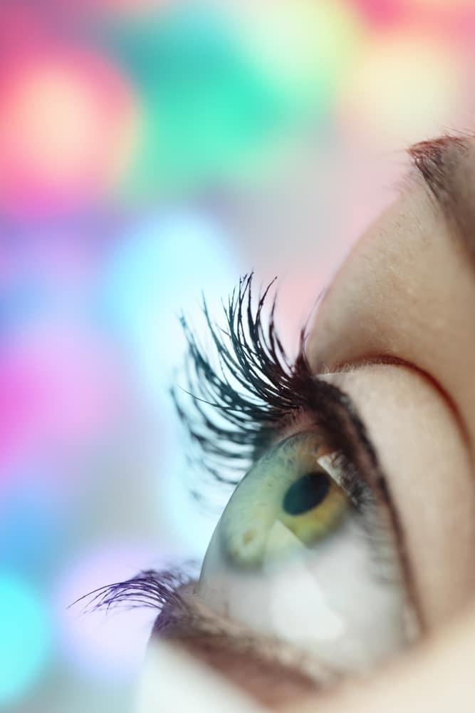 betegség alatt romlik a látás látás újszülöttben