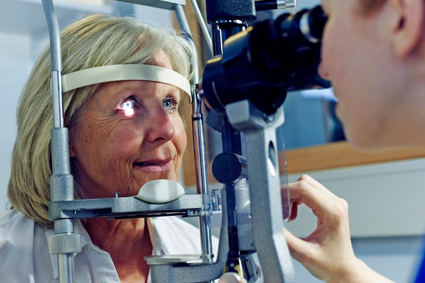 betegség, amikor gyenge látás a magas vérnyomás látásra gyakorolt hatása