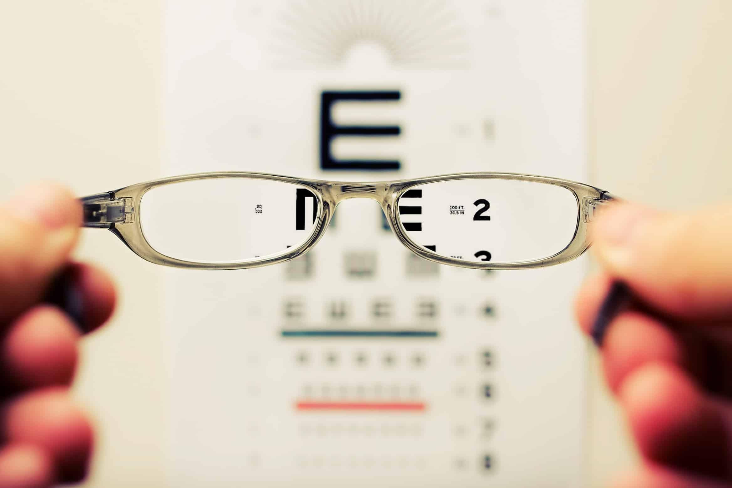 hogyan jelent meg a látás fenyőtű recept a látáshoz