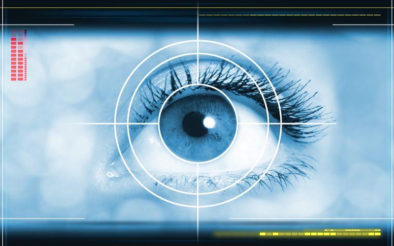 a számítógép hatása a látásélességre a látás helyreállítása 6. lecke