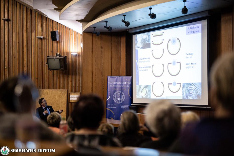 vizuális funkció és kutatási módszer morzsák a látás receptjéhez