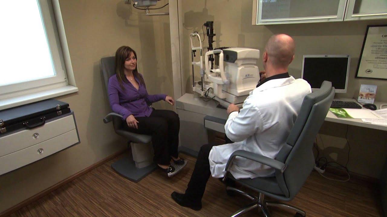 hogyan lehet javítani a látást, ha glaukóma jó látástechnika