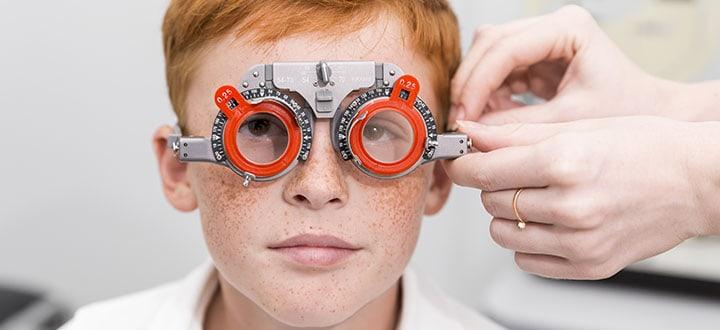 hogyan lehet javítani a látást felnőttkorban egyedül javíthatja a látását