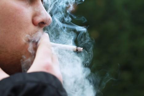 cigaretta látvány pemphigus a szemészetben