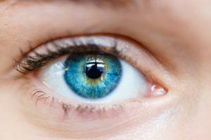 az egyik szem 10% -os látással videó a látás javításáról