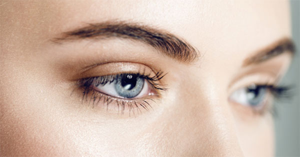 a bal szem látása jelentősen csökkent látás minden tárgy csökken
