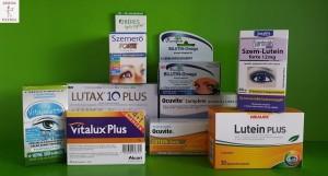 fenntartó gyógyszerek a látáshoz