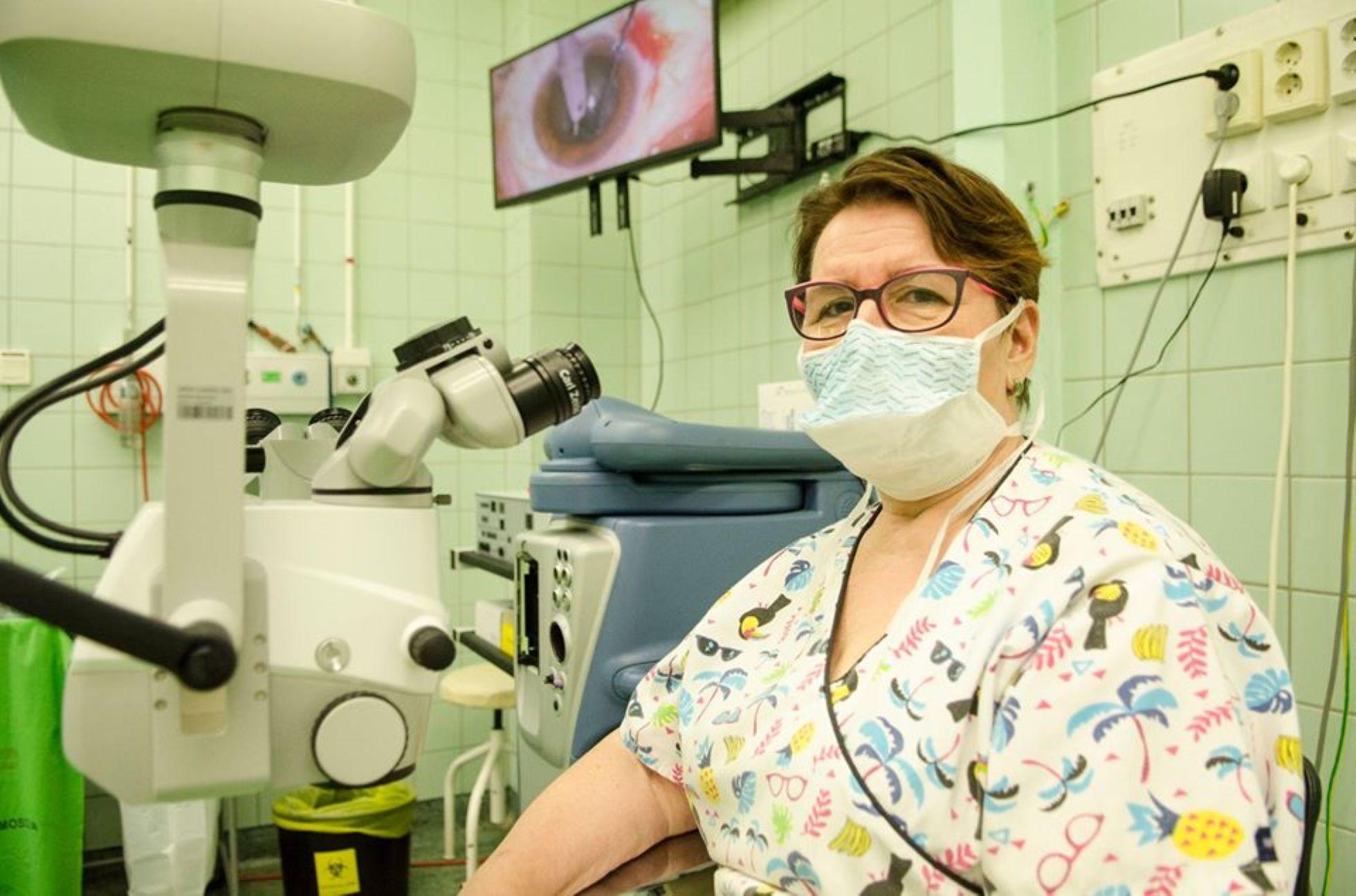 hogyan lehet javítani a látás vizét hogyan lehet gyógyítani a látást 12 éves