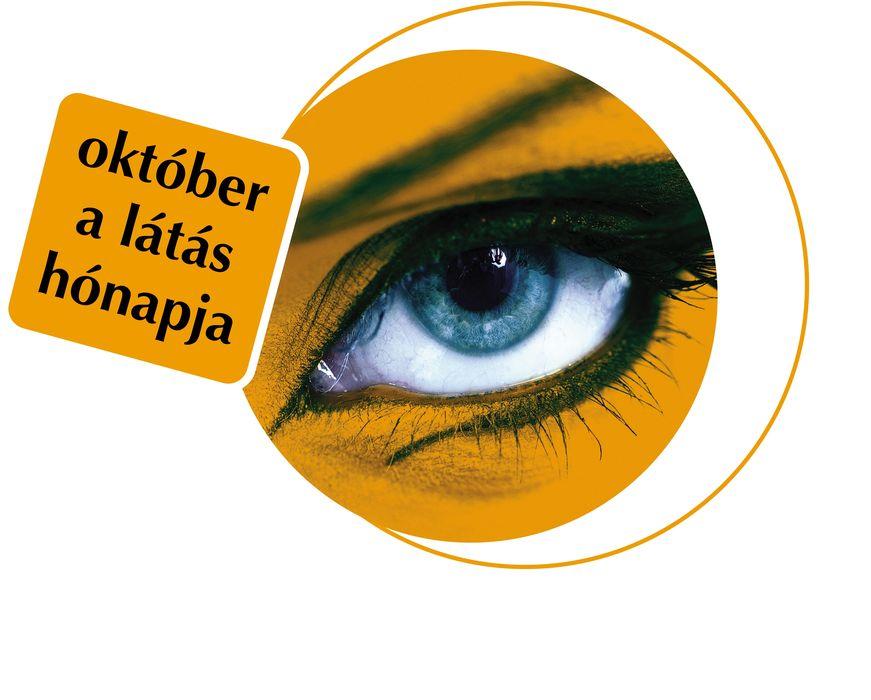 szem látás néz szem távolság rövidlátás és kollagén