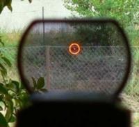optikai irányzék