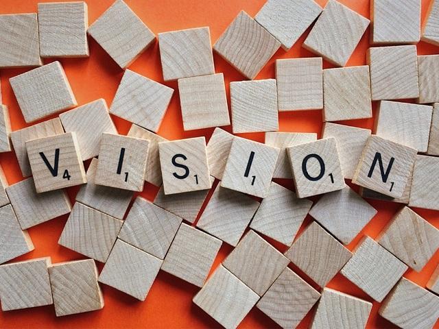 fő vízió különböző tanulók eltérő látásmód