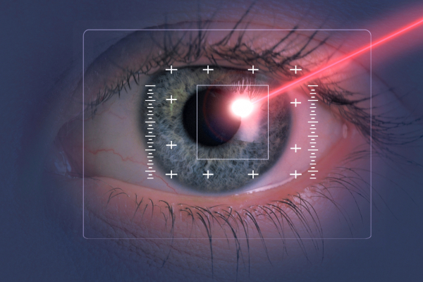 romlik az ember látása