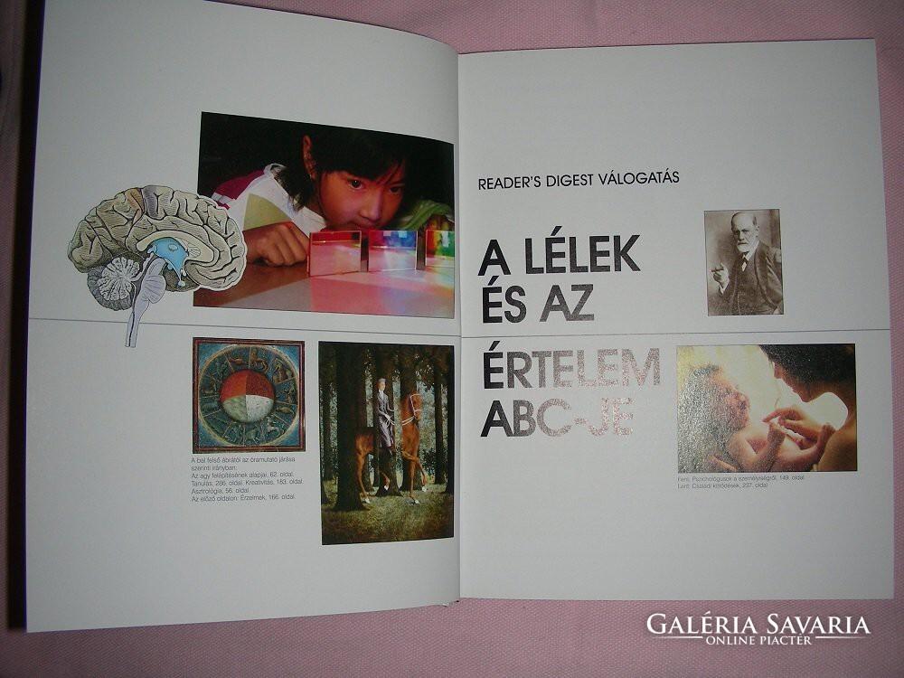 ABC könyv látásra