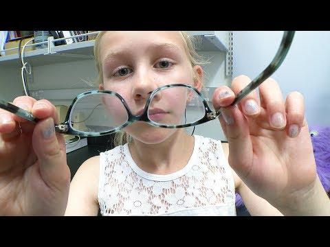 gyakorlatok a myopiás látás javítására