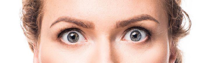 látásélesség romlása látás vérszegénység