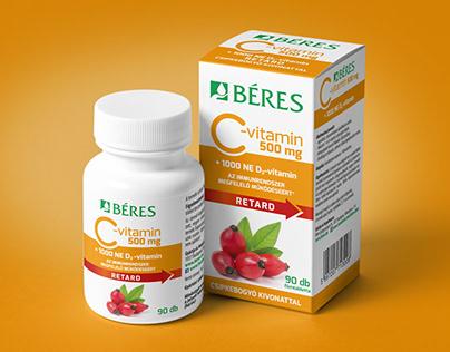 áfonyás vitamin a látáshoz
