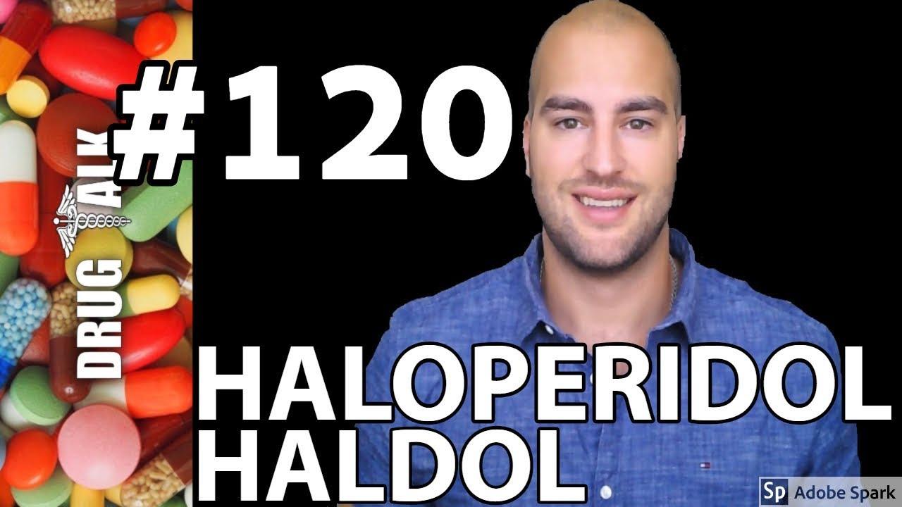haloperidol látás myopia neuromultivitis