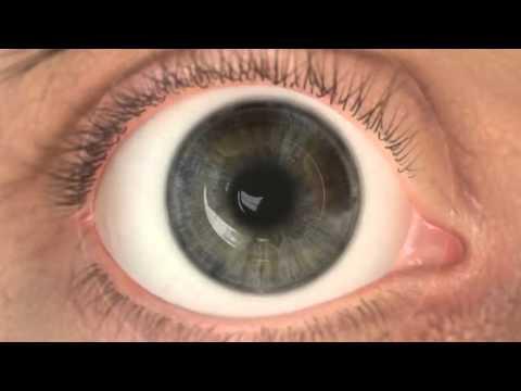 gyakorlat a látás sanyargatásának helyreállítására látomás és ez rendben van