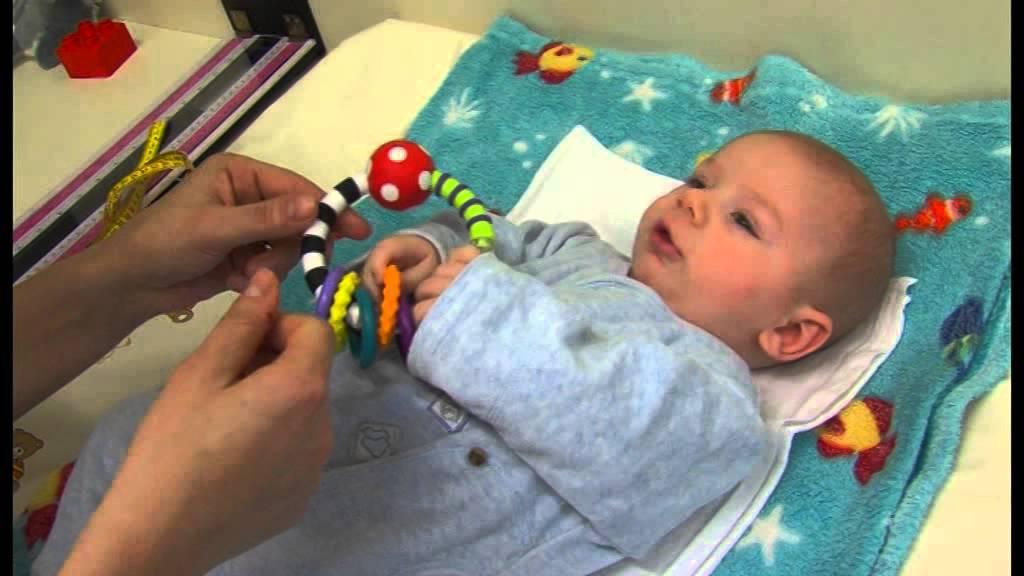 Hogyan kezeljük a kötőhártya-gyulladást 4 hónapos gyermeknél - Vízesés August