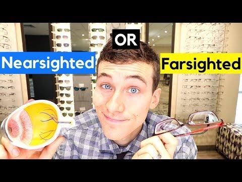 rövidlátás mit jelent mi a látás előnye
