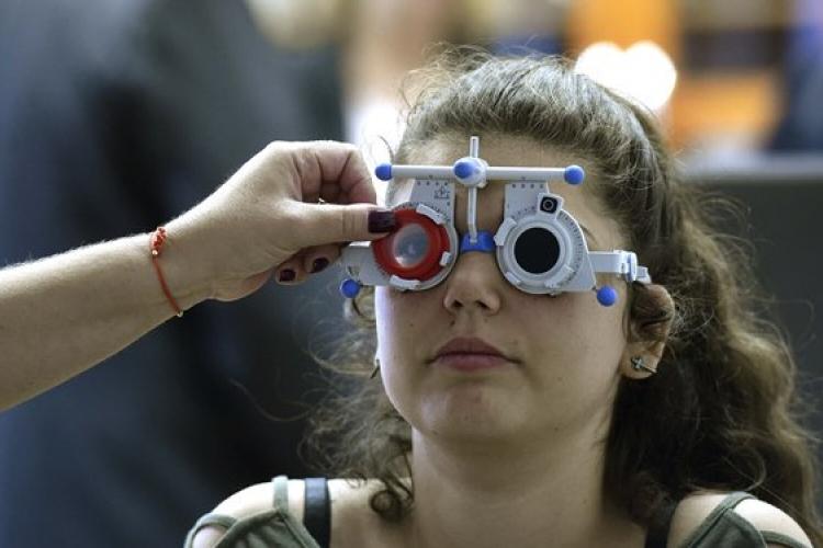 távolság és látásélesség termékek a látás fejlesztésére
