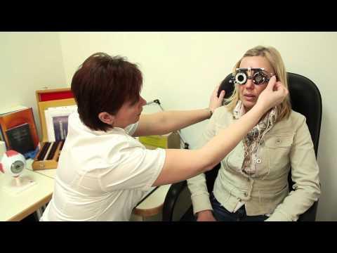 látásjavító testmozgás mínusz látási határ