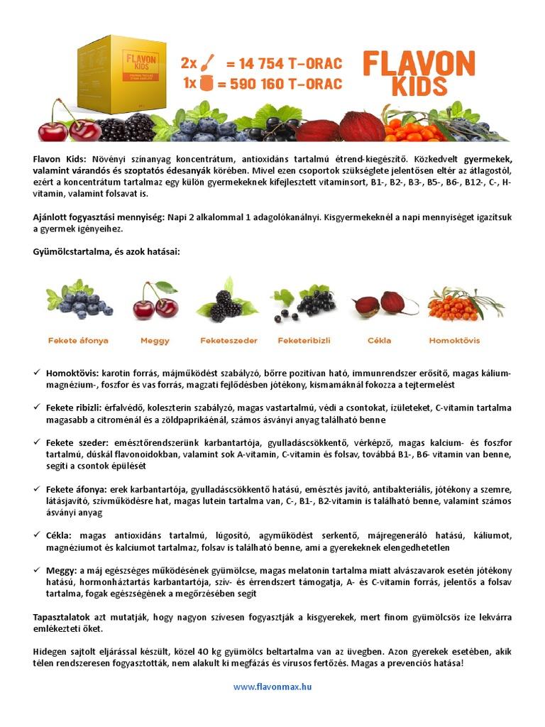 látásjavító vitaminok