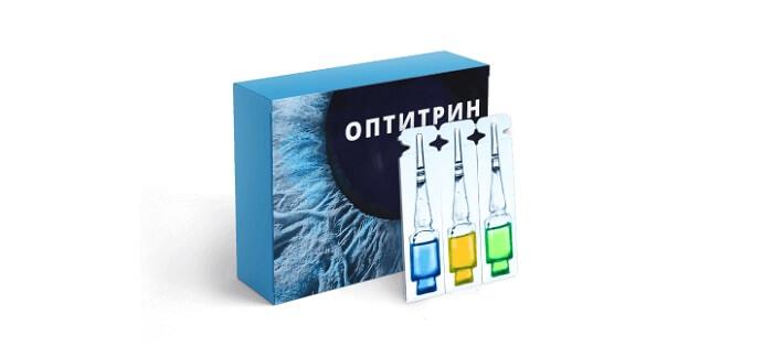 látást helyreállító gyógyszerek a látószerv elemző részének helyei