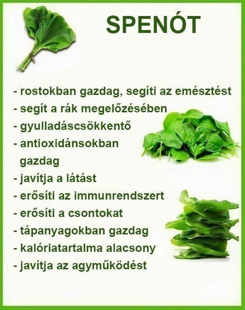 melyik zöldség erősíti a látást