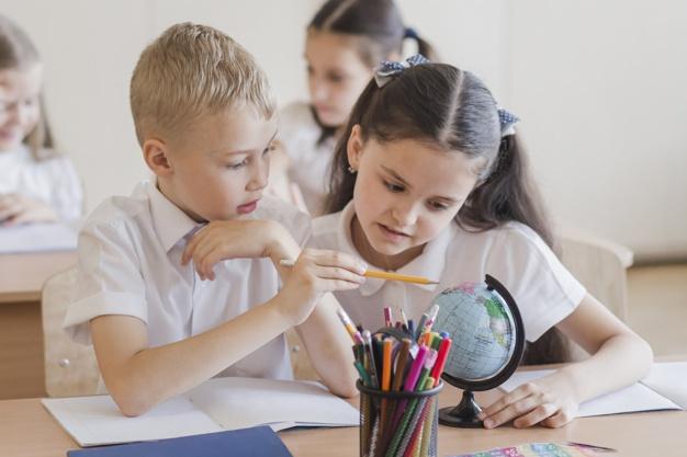 miért vannak gyenge látású nagy tanulók