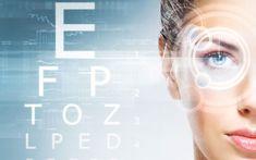 Myopia spot masszázs