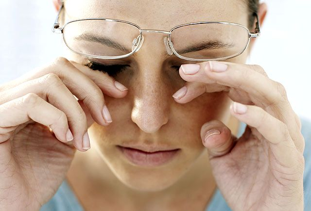 a látás javulása lehetséges