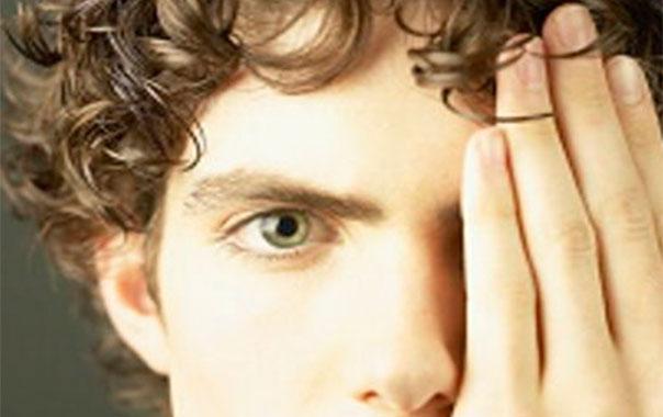 nyúlja a látványát látás szem lecke