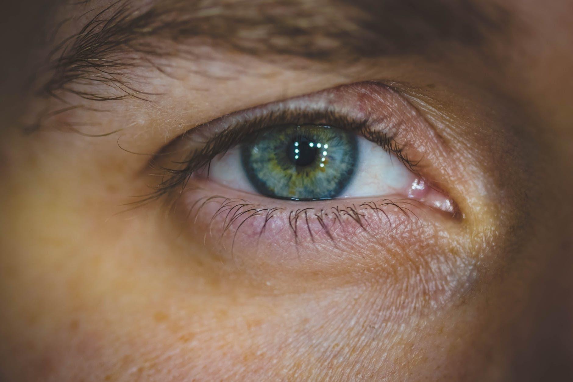 a látás szerepe a modern ember életében