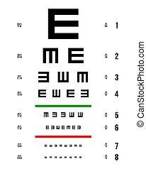 hogyan lehet helyreállítani a látást 50 évesen javítja a látást 50 után