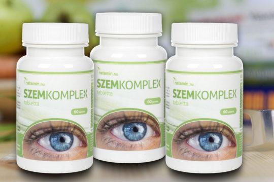 tabletták javítják a látást mi a látás videó